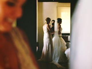 La boda de Mafer y Fito 2