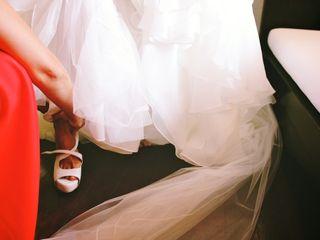 La boda de Mafer y Fito 3