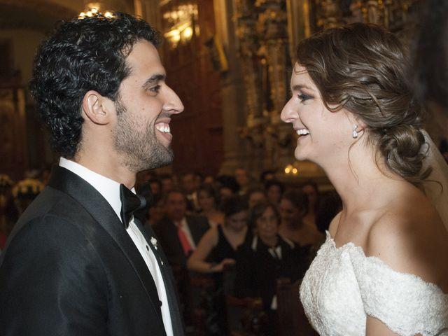 La boda de Ivonne y Alejandro