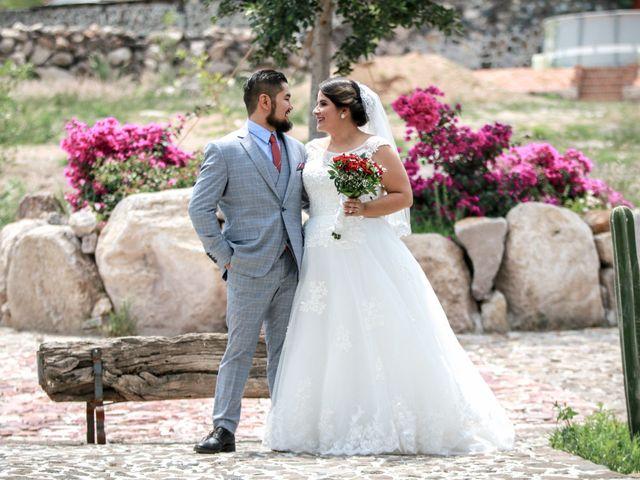 La boda de Martha  y Manuel