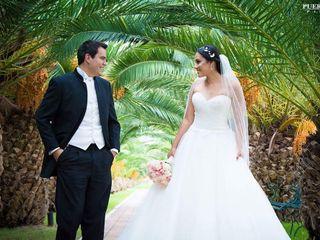 La boda de Laura y José 1