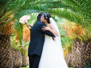 La boda de Laura y José 2