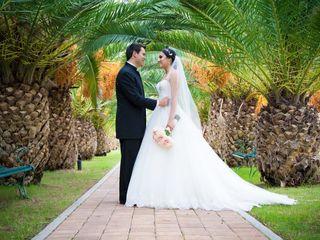 La boda de Laura y José 3
