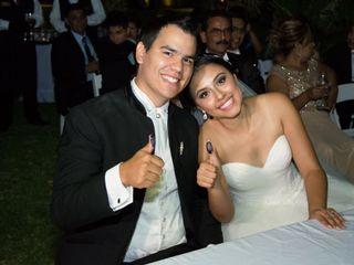 La boda de Laura y José
