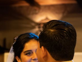La boda de Karla y Jahaziel 3