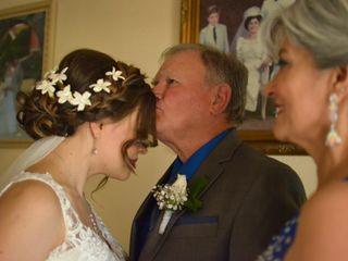La boda de Joanna y Marcos 3