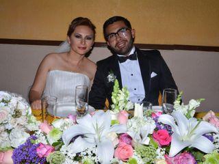La boda de María y Fernando