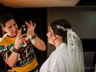 La boda de Lola y Jorge 1