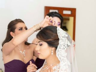La boda de Oliva y Alejandro 3