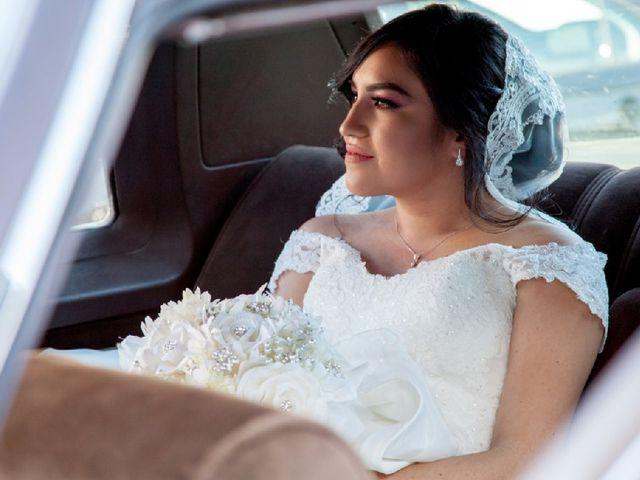 La boda de Oscar y Desly en Zapopan, Jalisco 7