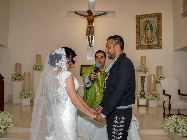 La boda de Oscar y Desly en Zapopan, Jalisco 8