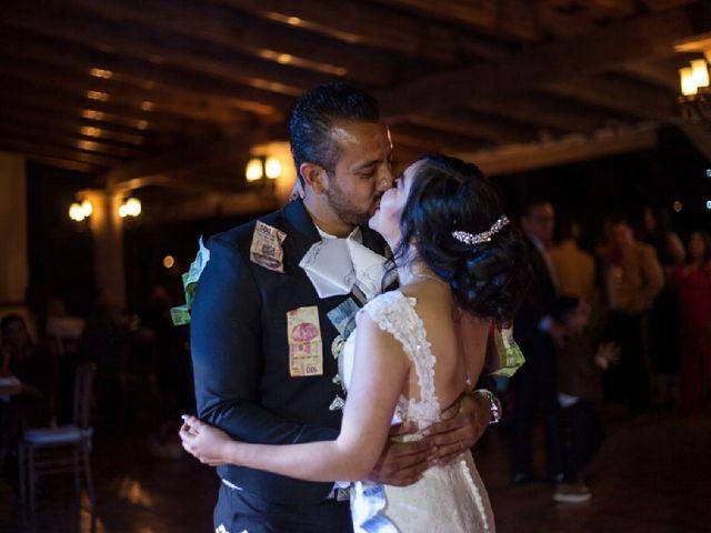 La boda de Oscar y Desly en Zapopan, Jalisco 12