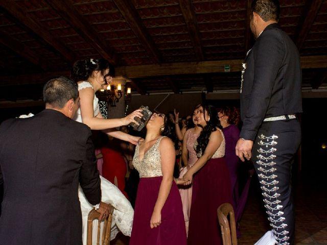 La boda de Oscar y Desly en Zapopan, Jalisco 13