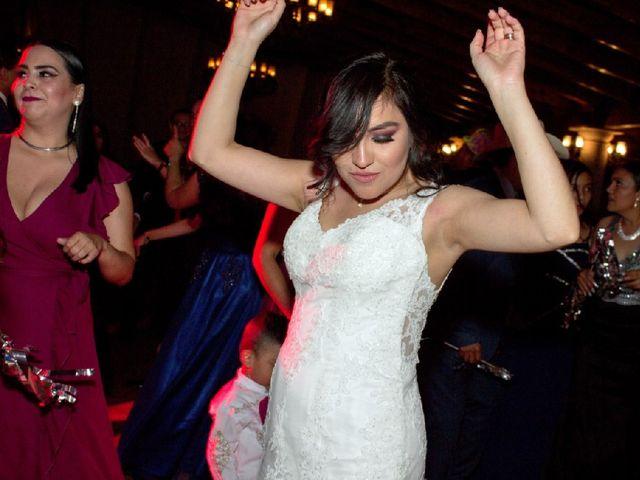 La boda de Oscar y Desly en Zapopan, Jalisco 15