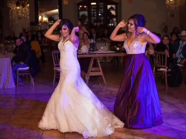 La boda de Oscar y Desly en Zapopan, Jalisco 17