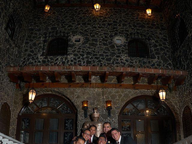 La boda de Jorge y Nallely en Xochimilco, Ciudad de México 5
