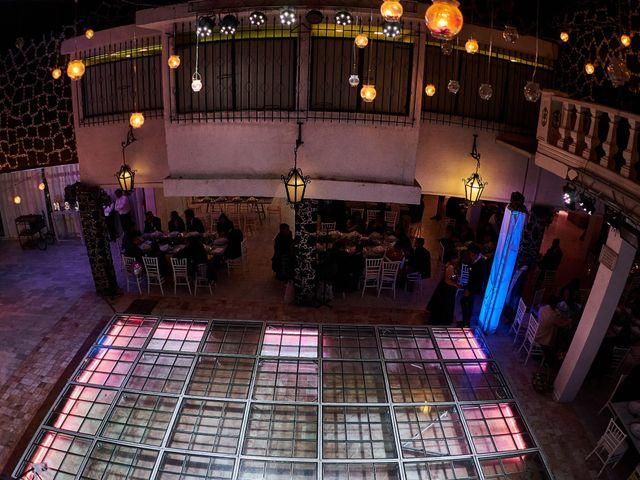 La boda de Jorge y Nallely en Xochimilco, Ciudad de México 20