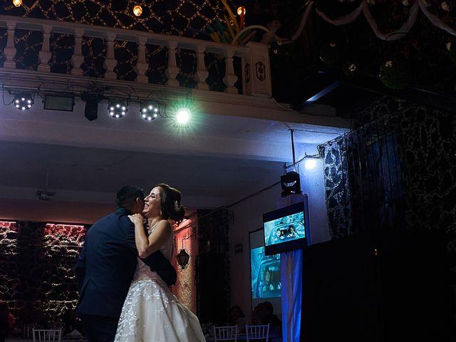 La boda de Jorge y Nallely en Xochimilco, Ciudad de México 22