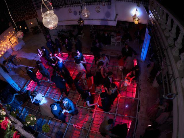 La boda de Jorge y Nallely en Xochimilco, Ciudad de México 23