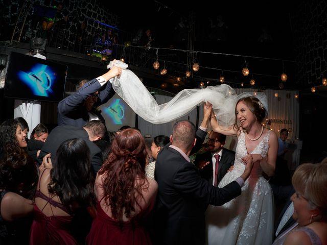 La boda de Jorge y Nallely en Xochimilco, Ciudad de México 25