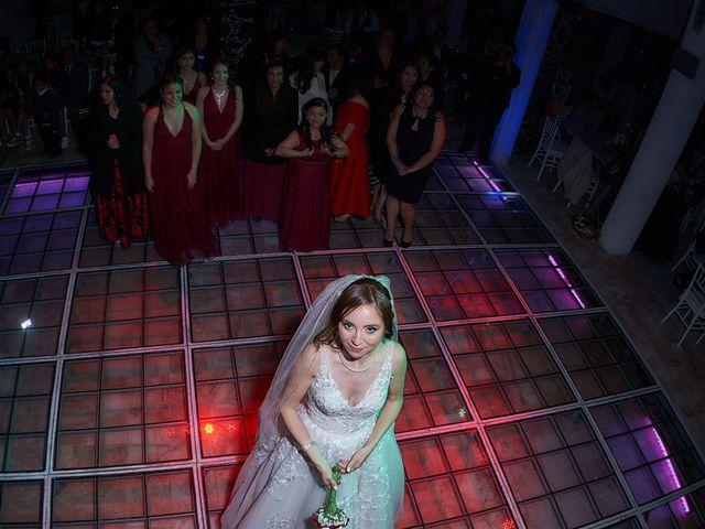 La boda de Jorge y Nallely en Xochimilco, Ciudad de México 26