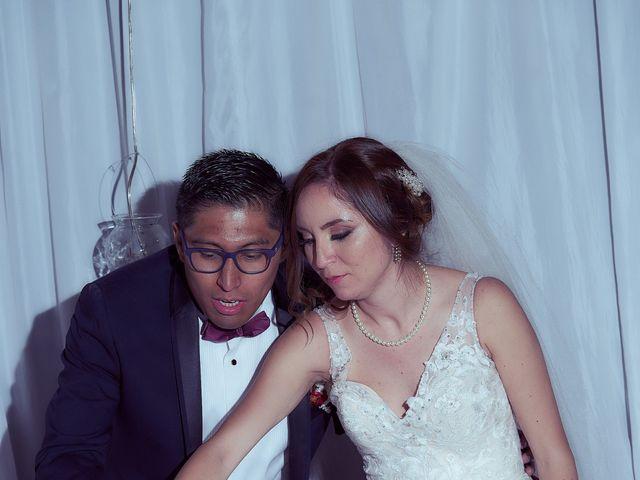 La boda de Jorge y Nallely en Xochimilco, Ciudad de México 27