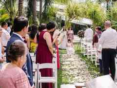 La boda de Roxanna y Alfredo 1