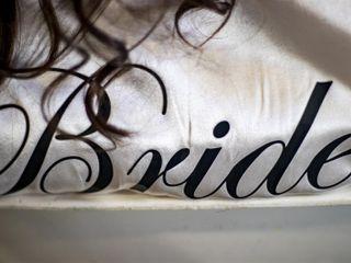 La boda de Fabiola y Iván 2