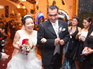 La boda de Evelyn y Gabriel 3