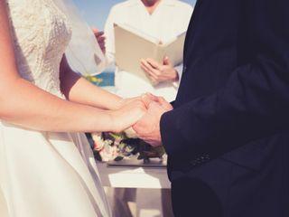 La boda de Whitney y Andrew 2
