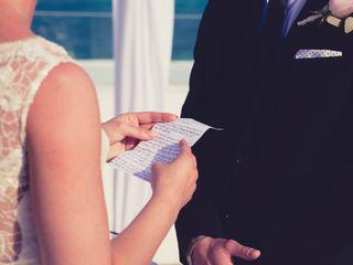 La boda de Whitney y Andrew 3