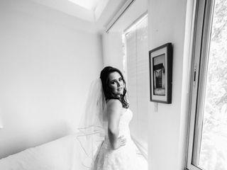 La boda de Roxanna y Alfredo 2