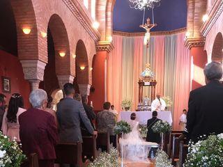 La boda de Jessica  y Alberto  3