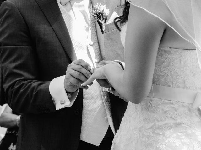 La boda de Alfredo y Roxanna en Cuernavaca, Morelos 4