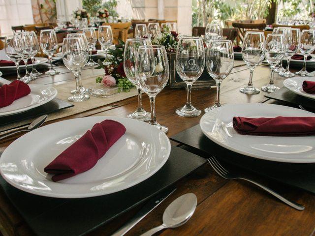 La boda de Alfredo y Roxanna en Cuernavaca, Morelos 14