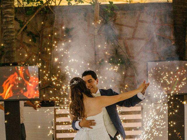 La boda de Alfredo y Roxanna en Cuernavaca, Morelos 16