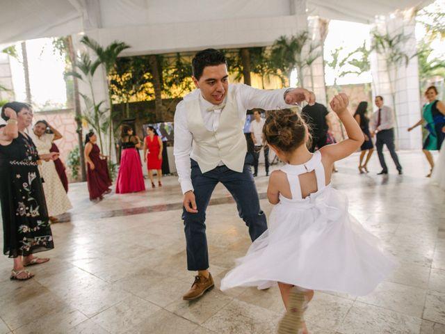 La boda de Alfredo y Roxanna en Cuernavaca, Morelos 17