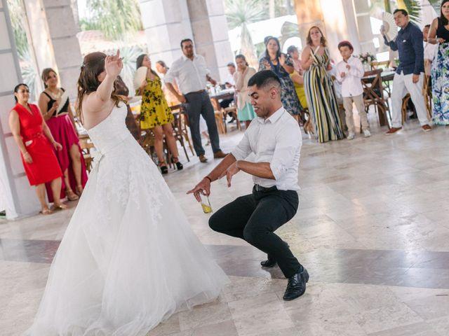 La boda de Alfredo y Roxanna en Cuernavaca, Morelos 19