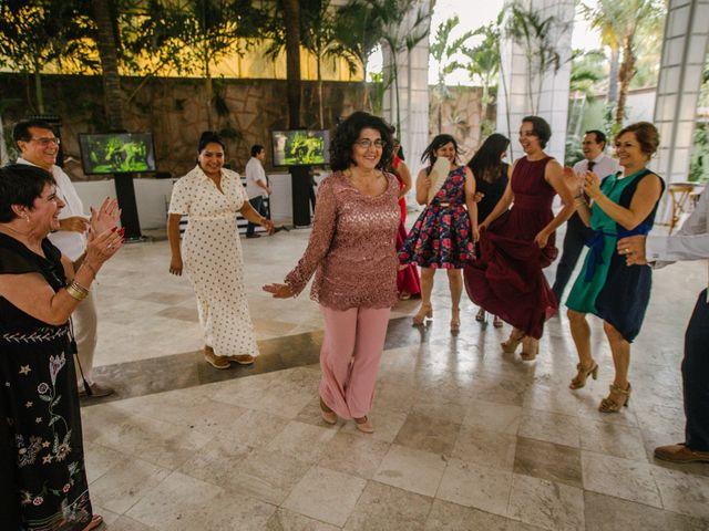 La boda de Alfredo y Roxanna en Cuernavaca, Morelos 21