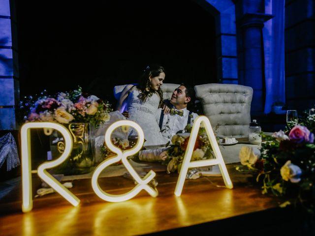 La boda de Alfredo y Roxanna en Cuernavaca, Morelos 23