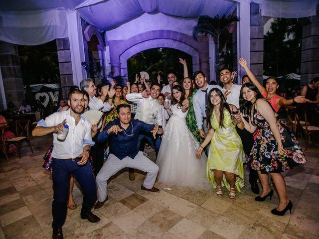 La boda de Alfredo y Roxanna en Cuernavaca, Morelos 24