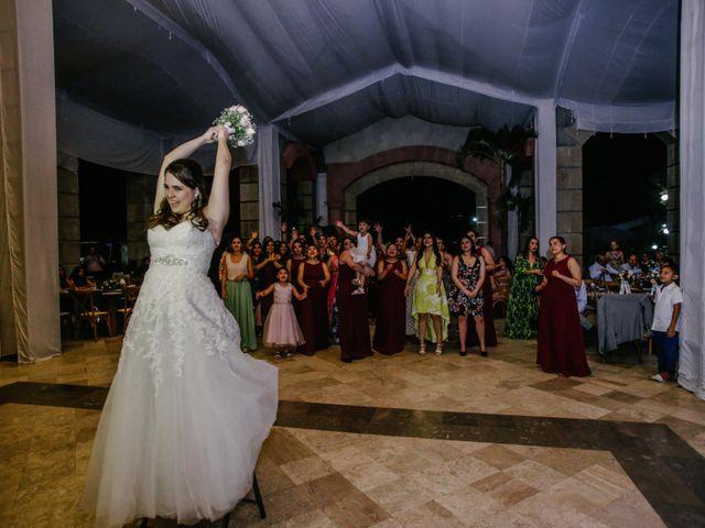 La boda de Alfredo y Roxanna en Cuernavaca, Morelos 25