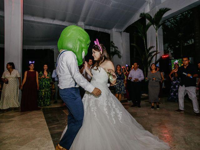 La boda de Alfredo y Roxanna en Cuernavaca, Morelos 27