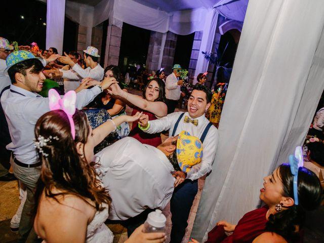 La boda de Alfredo y Roxanna en Cuernavaca, Morelos 28
