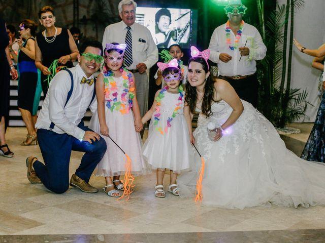 La boda de Alfredo y Roxanna en Cuernavaca, Morelos 30