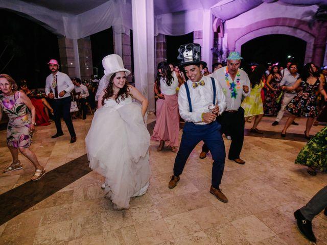 La boda de Alfredo y Roxanna en Cuernavaca, Morelos 31