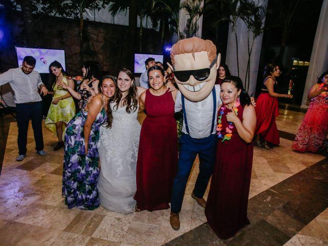 La boda de Alfredo y Roxanna en Cuernavaca, Morelos 32