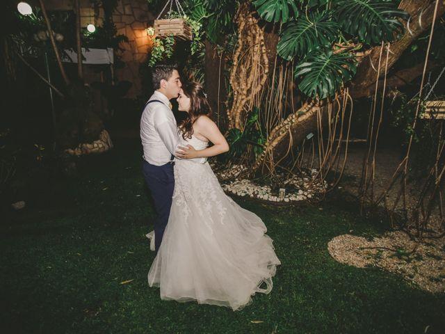 La boda de Alfredo y Roxanna en Cuernavaca, Morelos 34