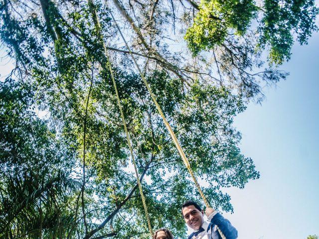 La boda de Alfredo y Roxanna en Cuernavaca, Morelos 36