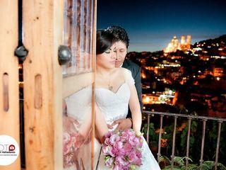 La boda de Everardo  y Sandra  2